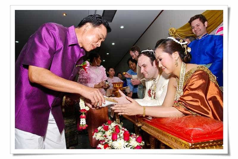 mariage en thalande - Ministre Des Affaires Trangres A Nantes Transcription De Mariage