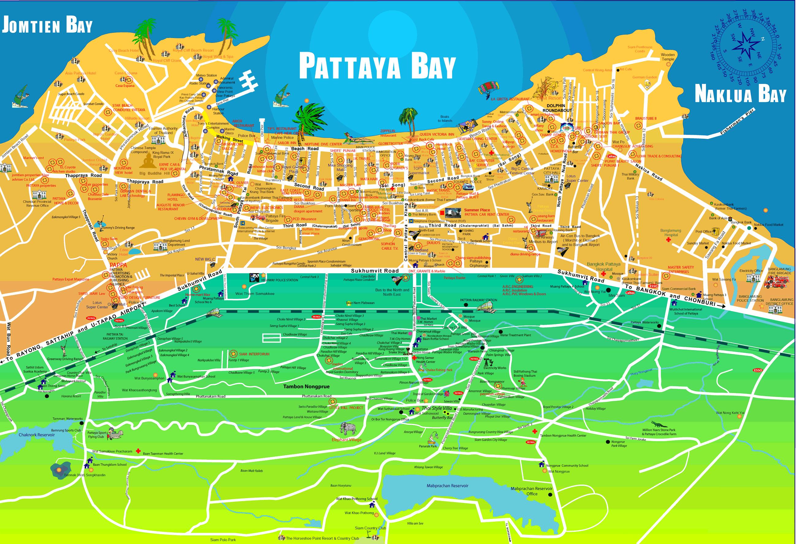 pathaya