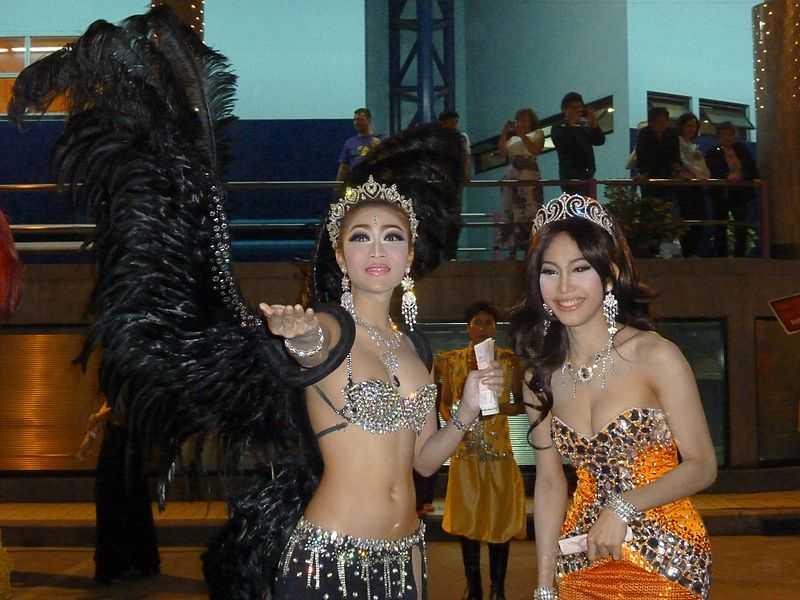 Guide de Sexe de la Thalande pour les Dbutants