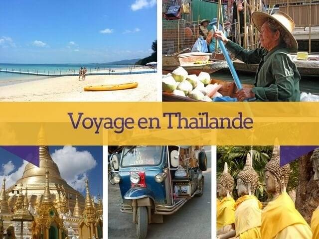 ef42b9ce81c8 Thaïlande   le guide complet pour préparer son voyage