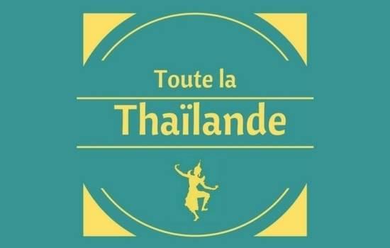 Recette thai