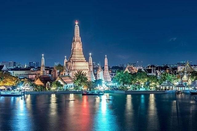 Porrvideo bangkok stockholm