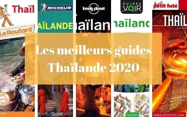 Les 7 Meilleurs Guides Sur La Thailande Pour Bien Preparer Son Voyage Toute La Thailande 2020
