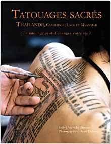 Tatouages sacrés